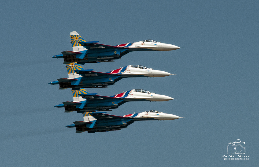 Air Show 2013 Kecskemét 34