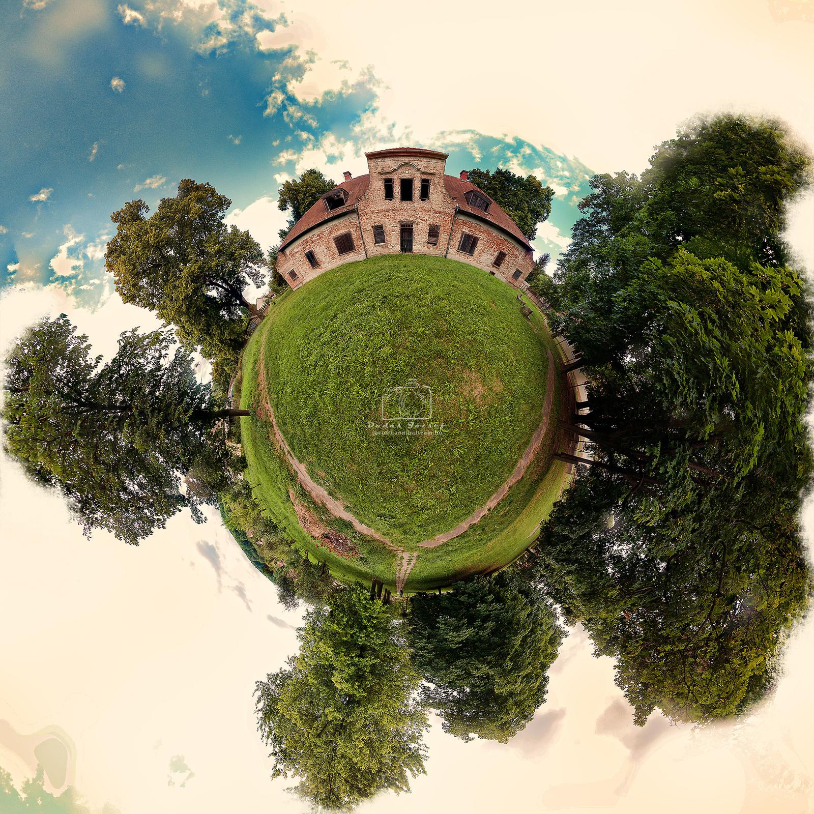 Tolmácsi kastély