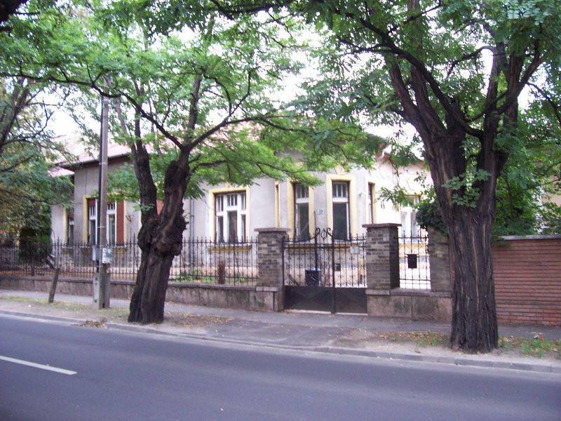 Rákospalota, Sződliget utca 19.