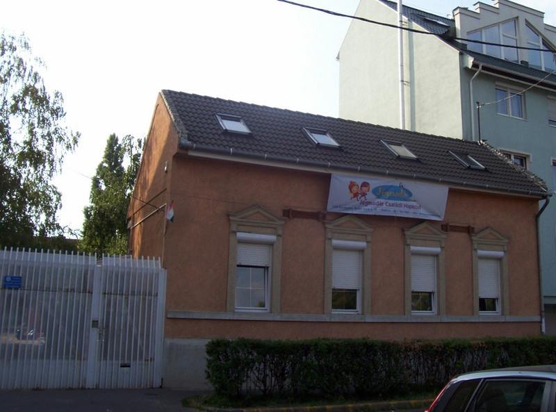 Rákospalota, Beller Imre utca