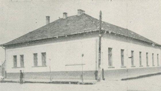 Rákospalotai Múzeum, Pestújhely