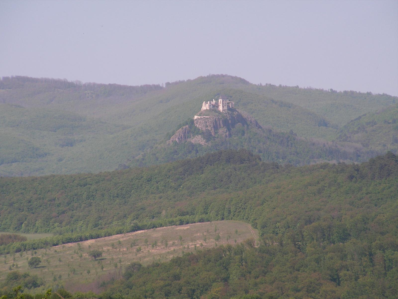 367 Füzéri vár Nyíri határából