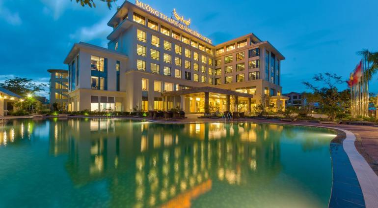 Muong Thanh Quang Binh Hotel in Quang Binh