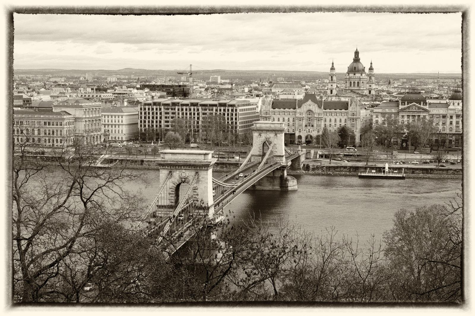 Budapest öreg verzióban