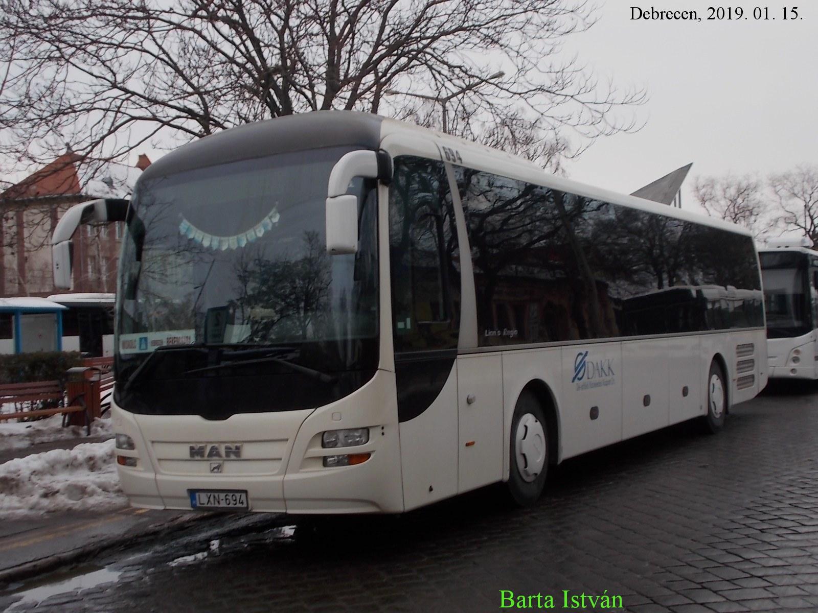 LXN-694-2