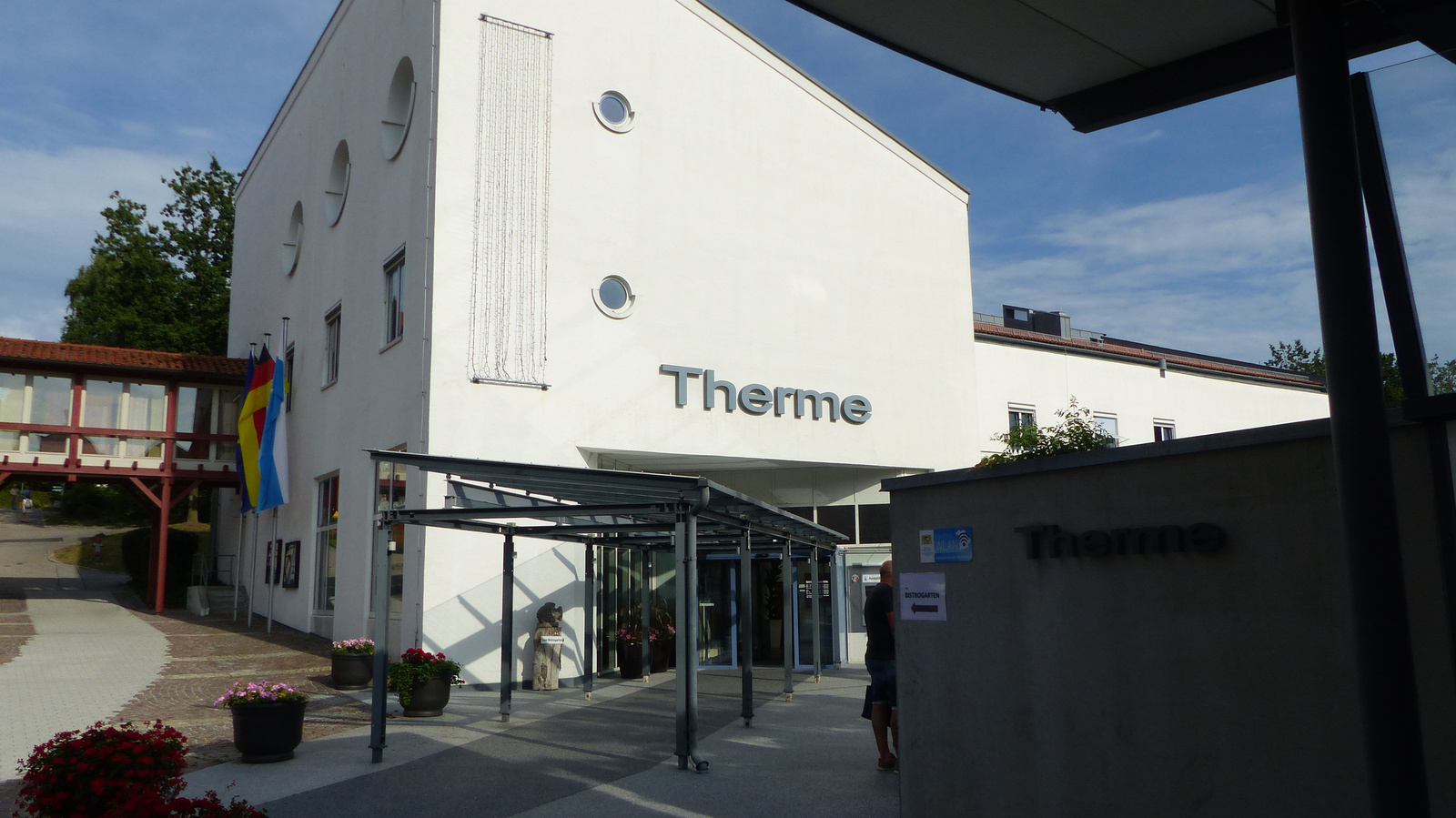 Bad Griesbach, Therme, SzG3