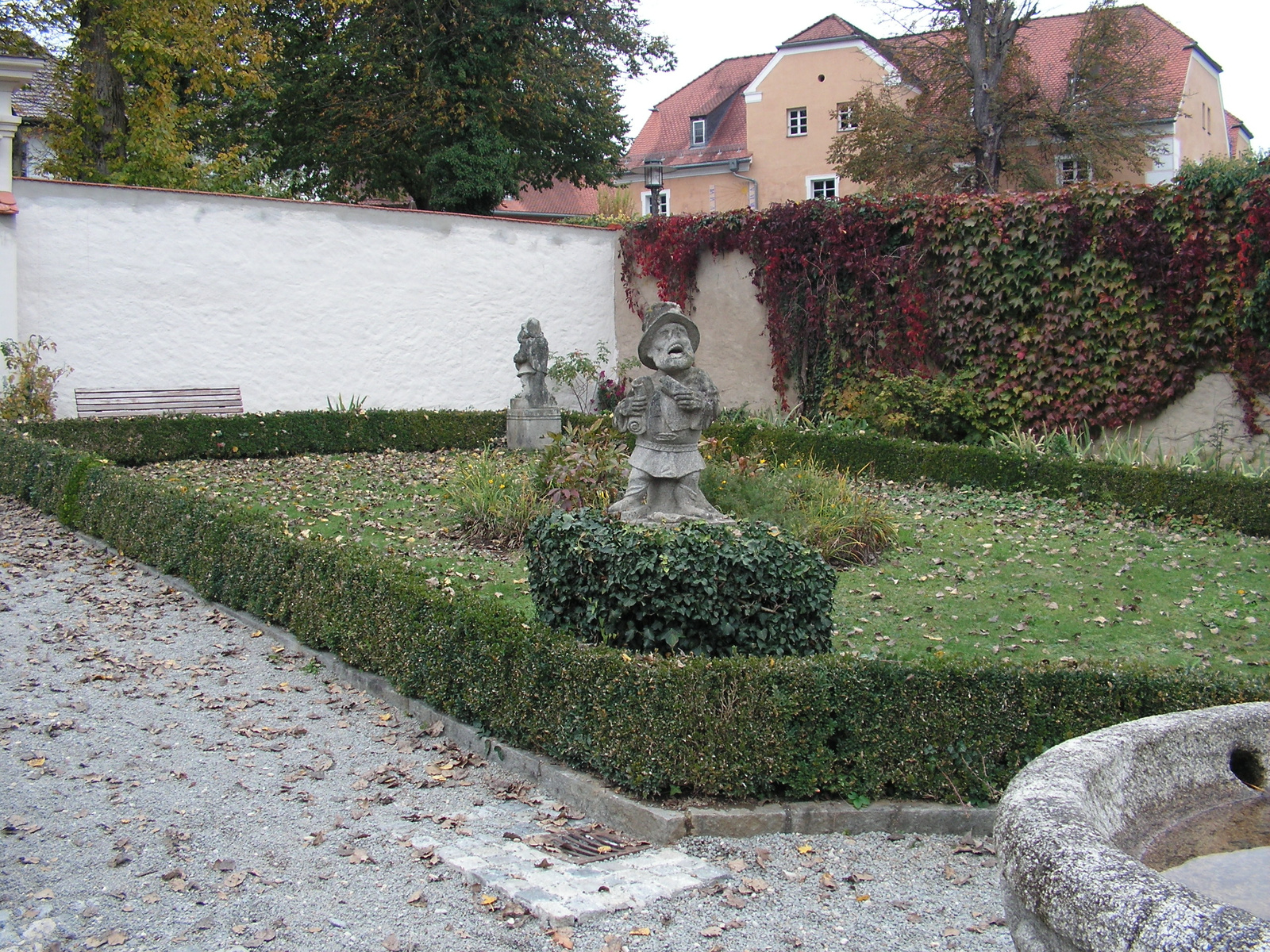 Neuburg am Inn, SzG3