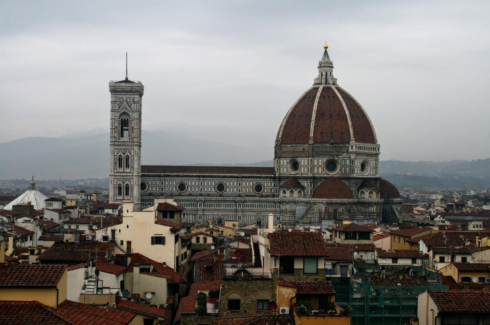 Panoráma (Firenze)