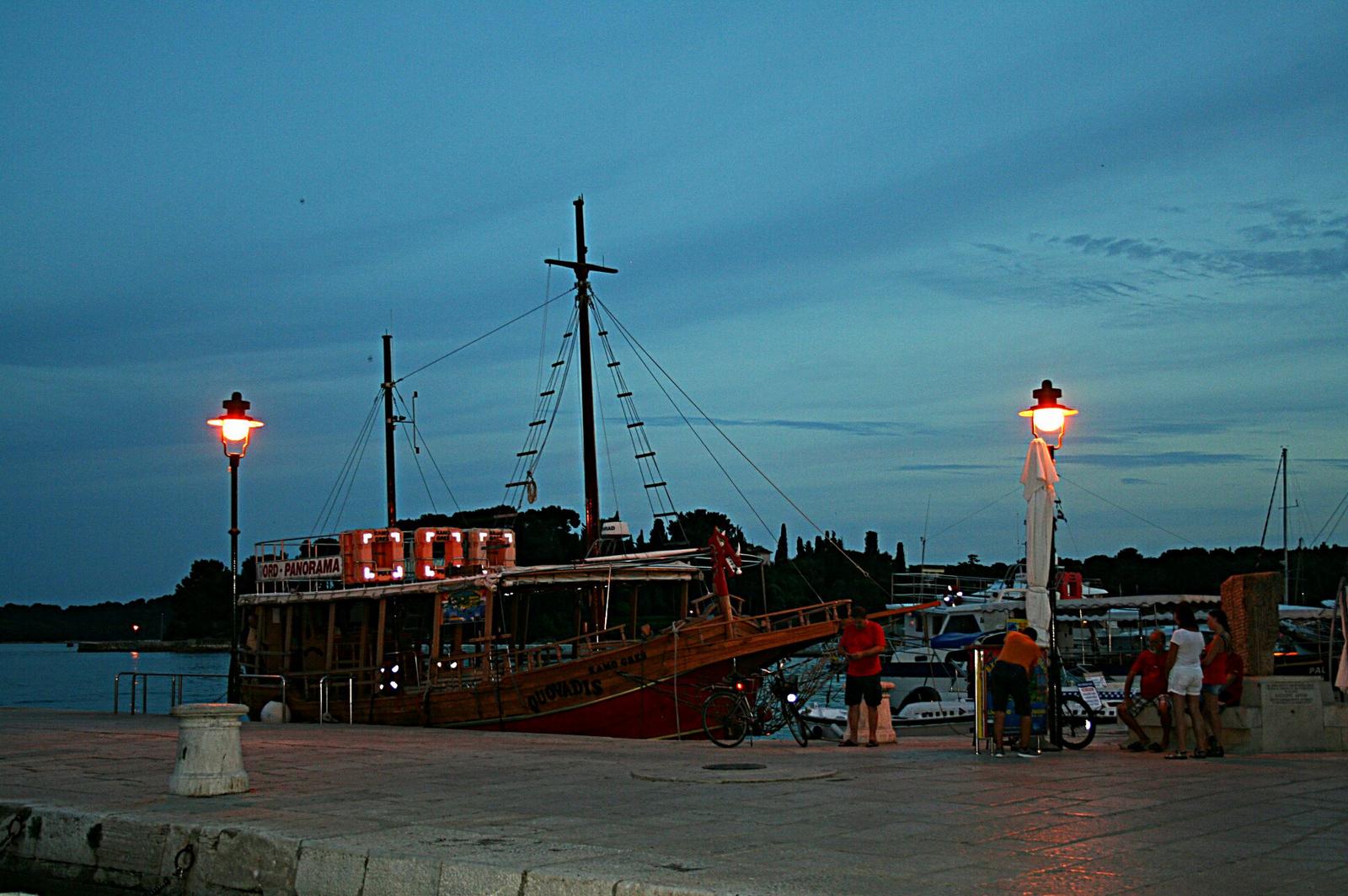 Esti kikötő