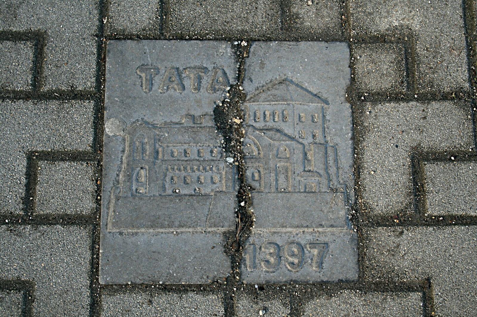 Tata (Herminek :-))