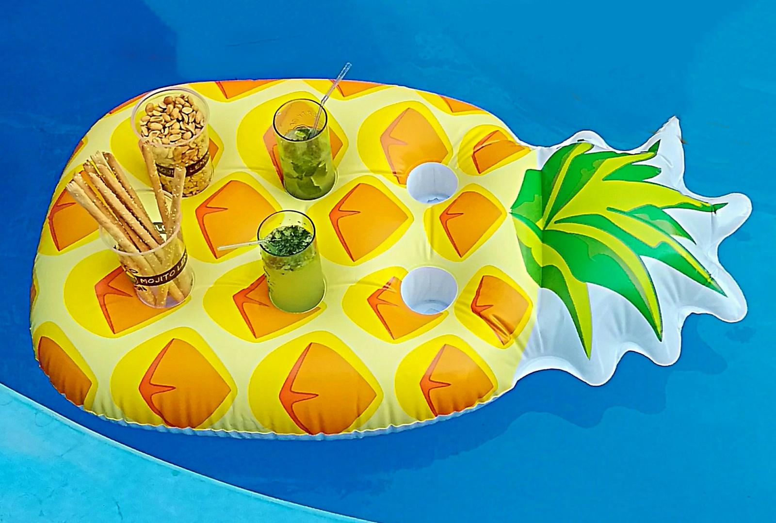 Ananász-koktél