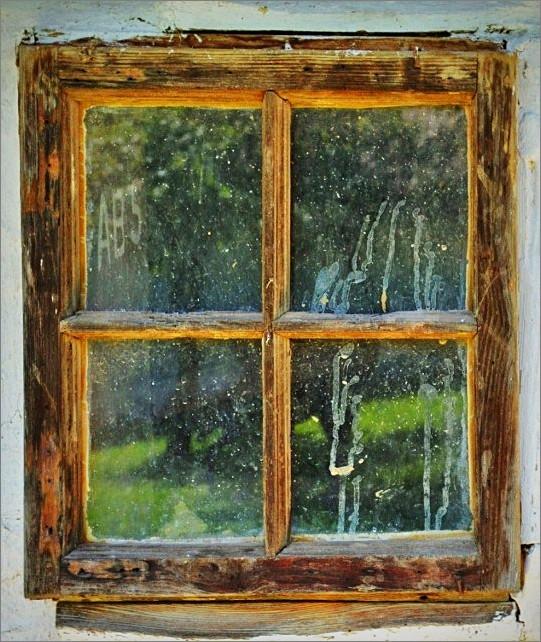 Régi ablakok 2.