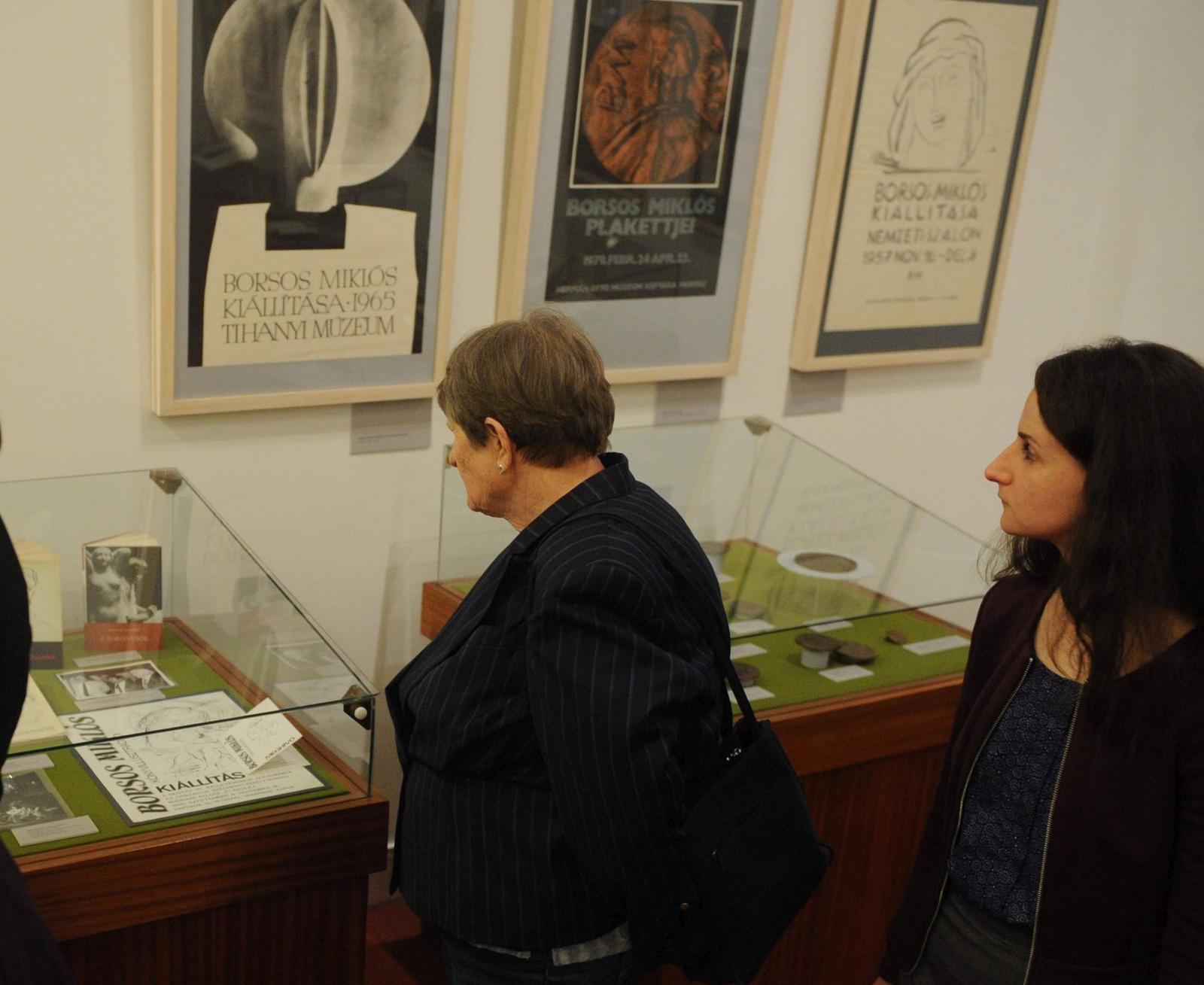 Borsos Miklos-emlékkiállítás megnyitó (17)