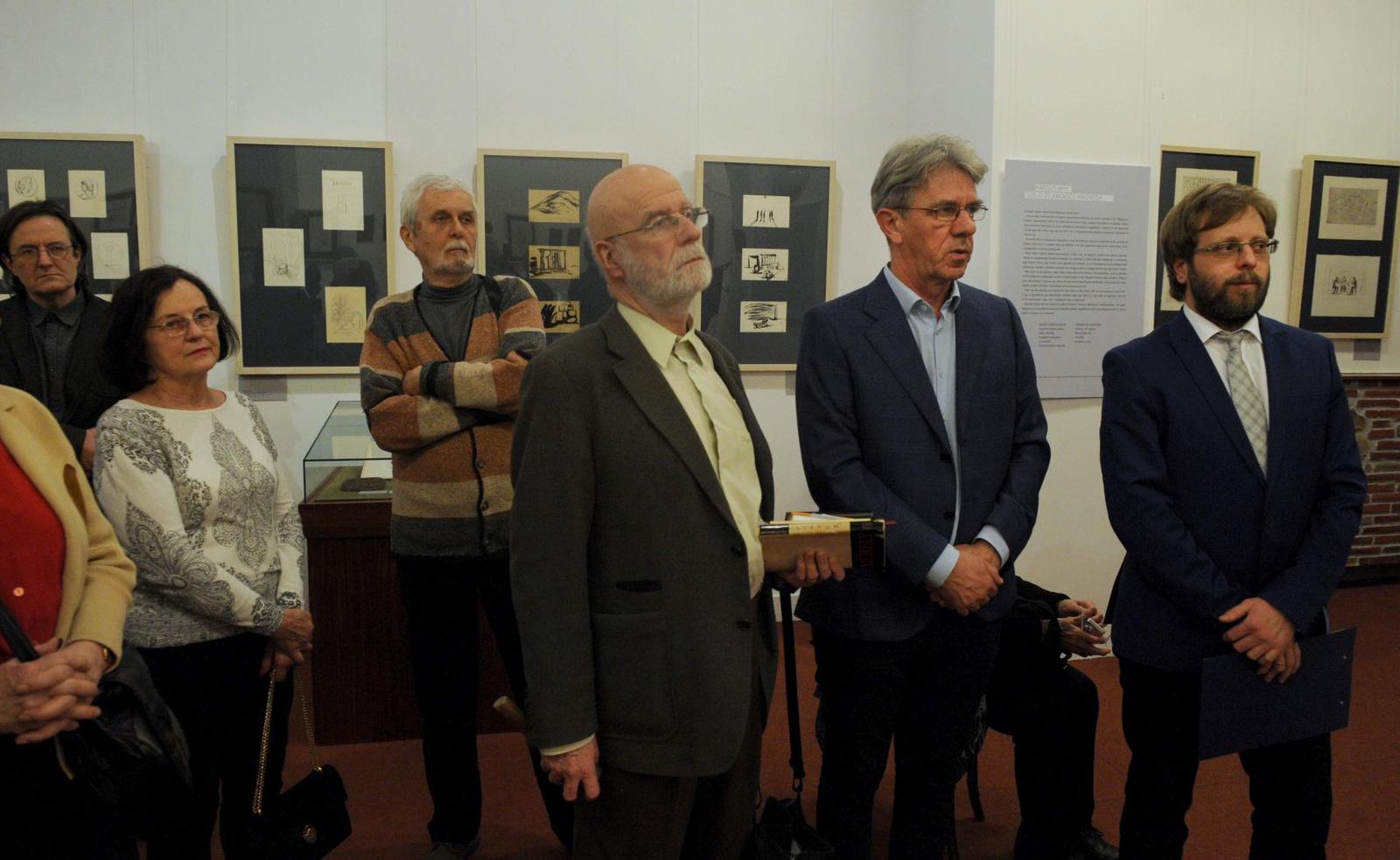 Borsos Miklos-emlékkiállítás megnyitó (9)