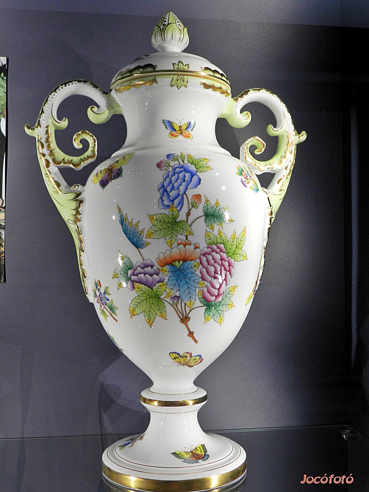 Herendi porcelán 4517