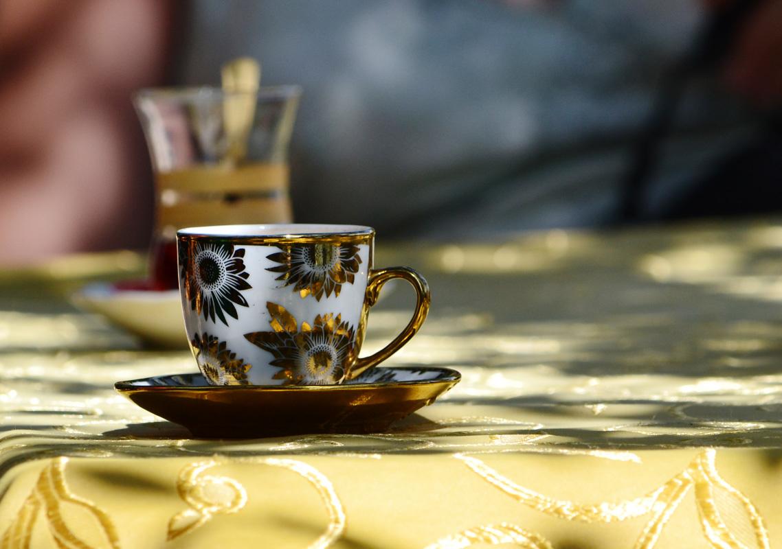kávé szünet