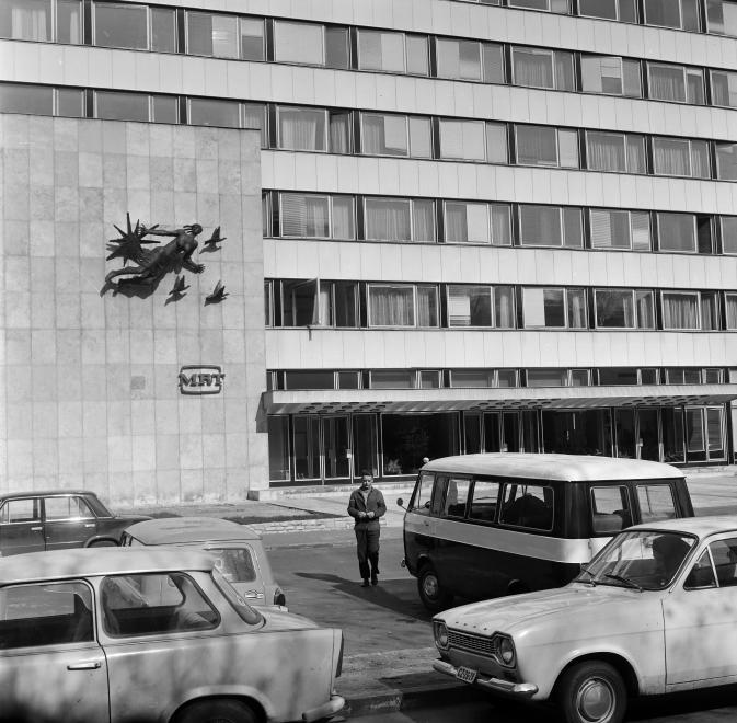 MagyarRadio-1968Korul-fortepan.hu-146734