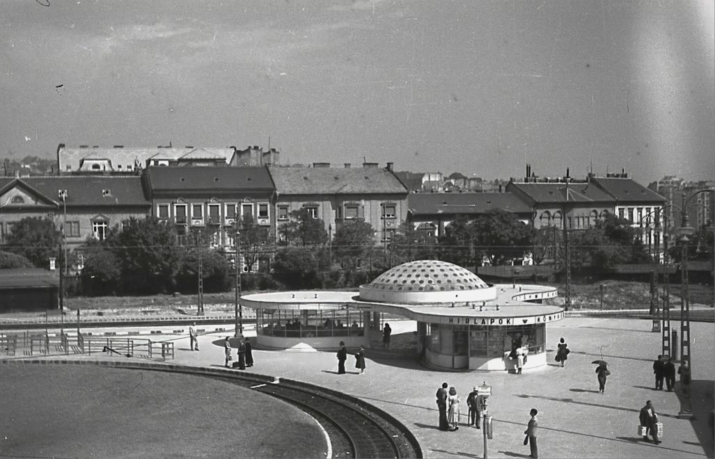 MoszkvaTer-1940Korul-fortepan.hu-174366