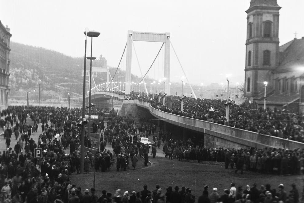 ErzsebetHid-1964-fortepan.hu-171709