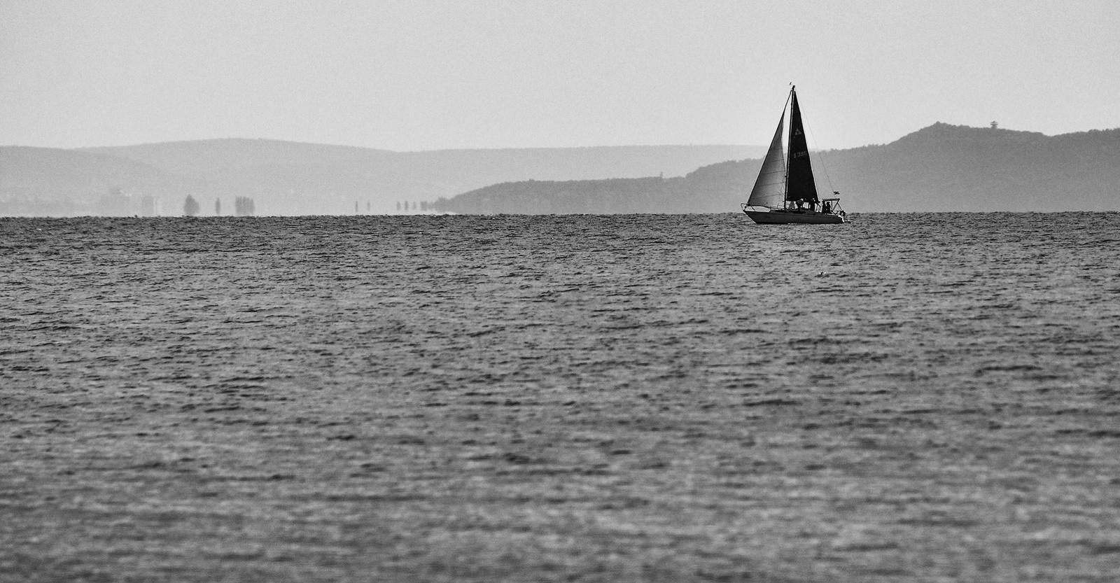 Távolság hajóval