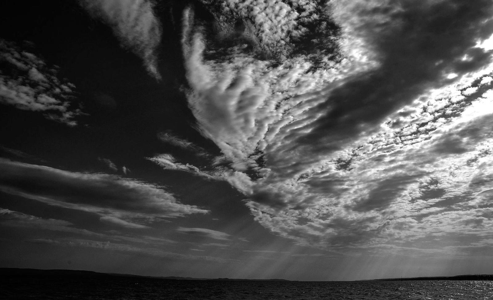 Furcsa felhő