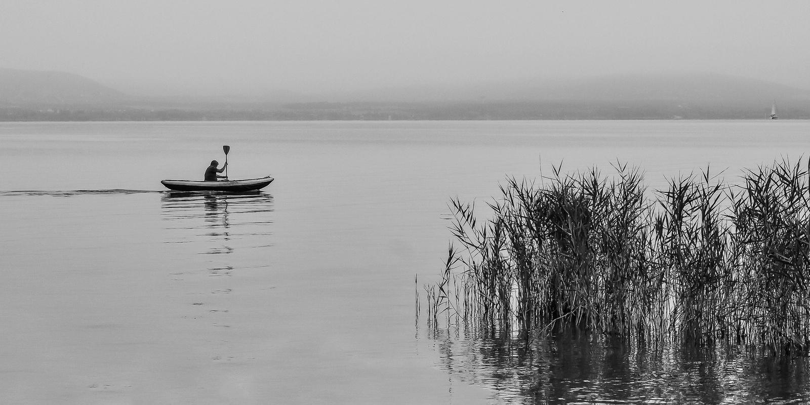 Magányos hajós