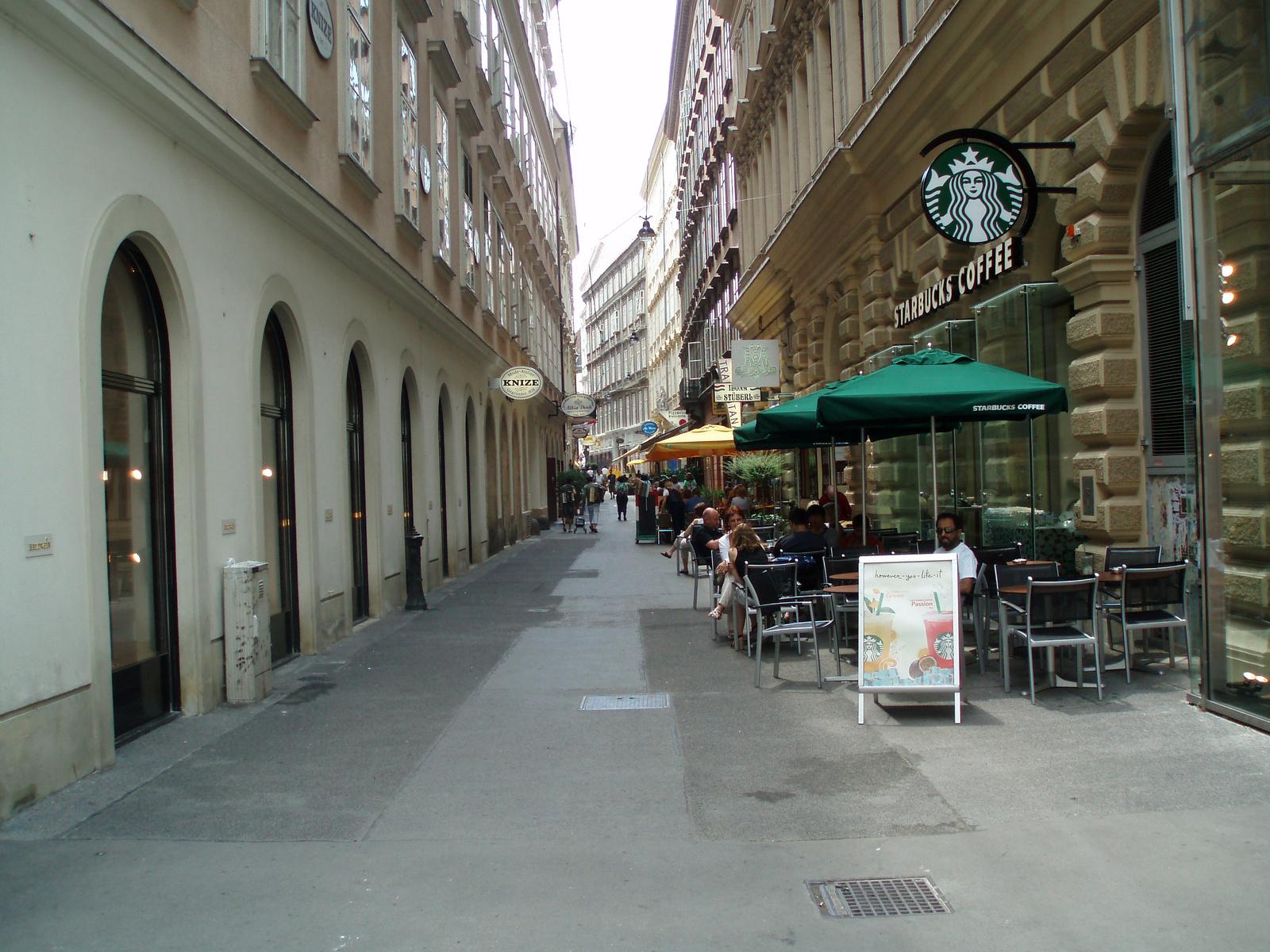 Kis utca