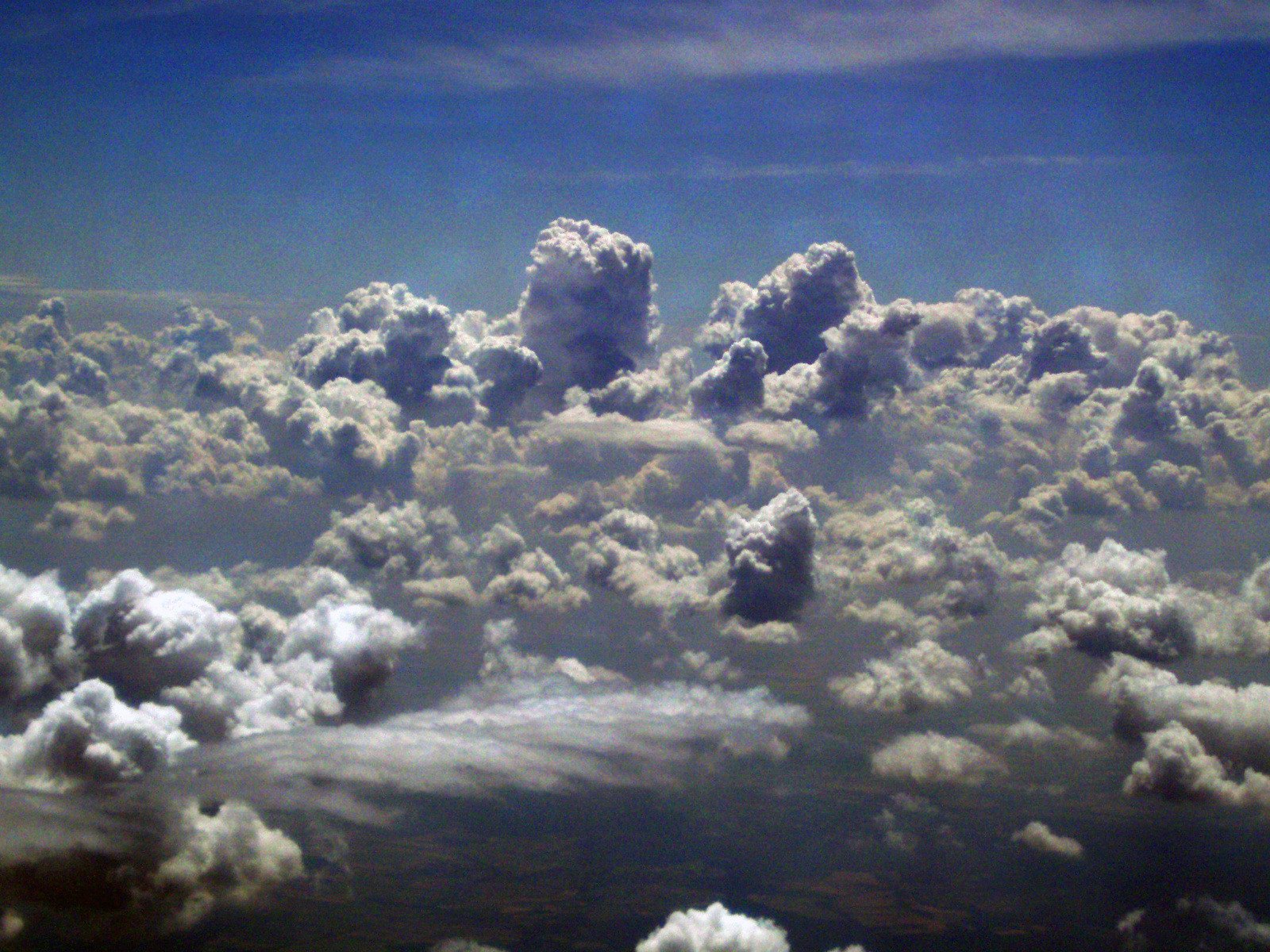 Fehők felett 2.