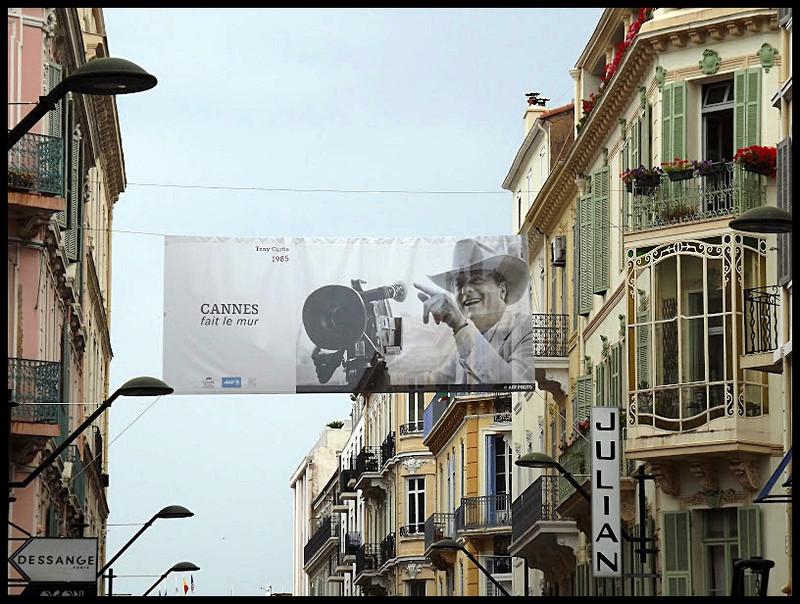 Cannes filmfesztivál