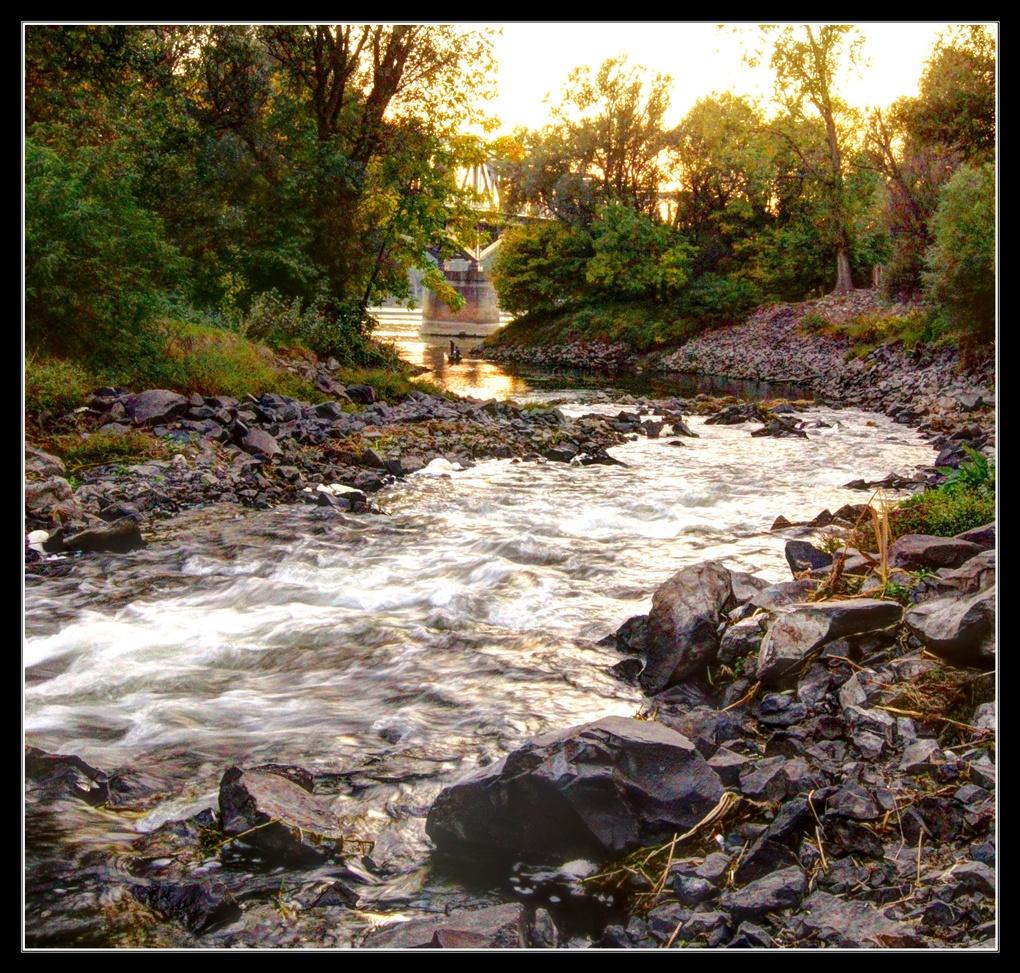 Vad folyó