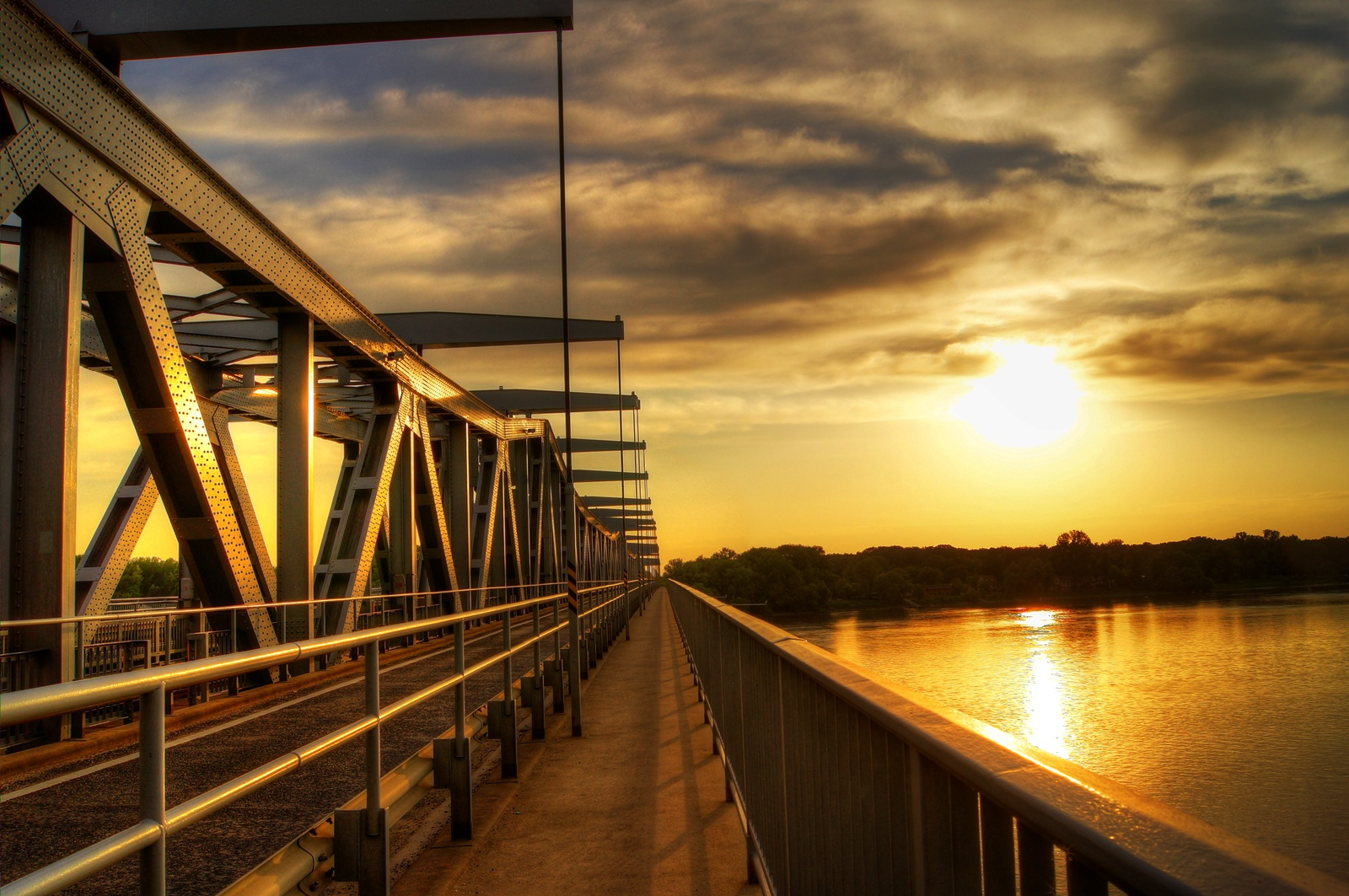Türr István híd