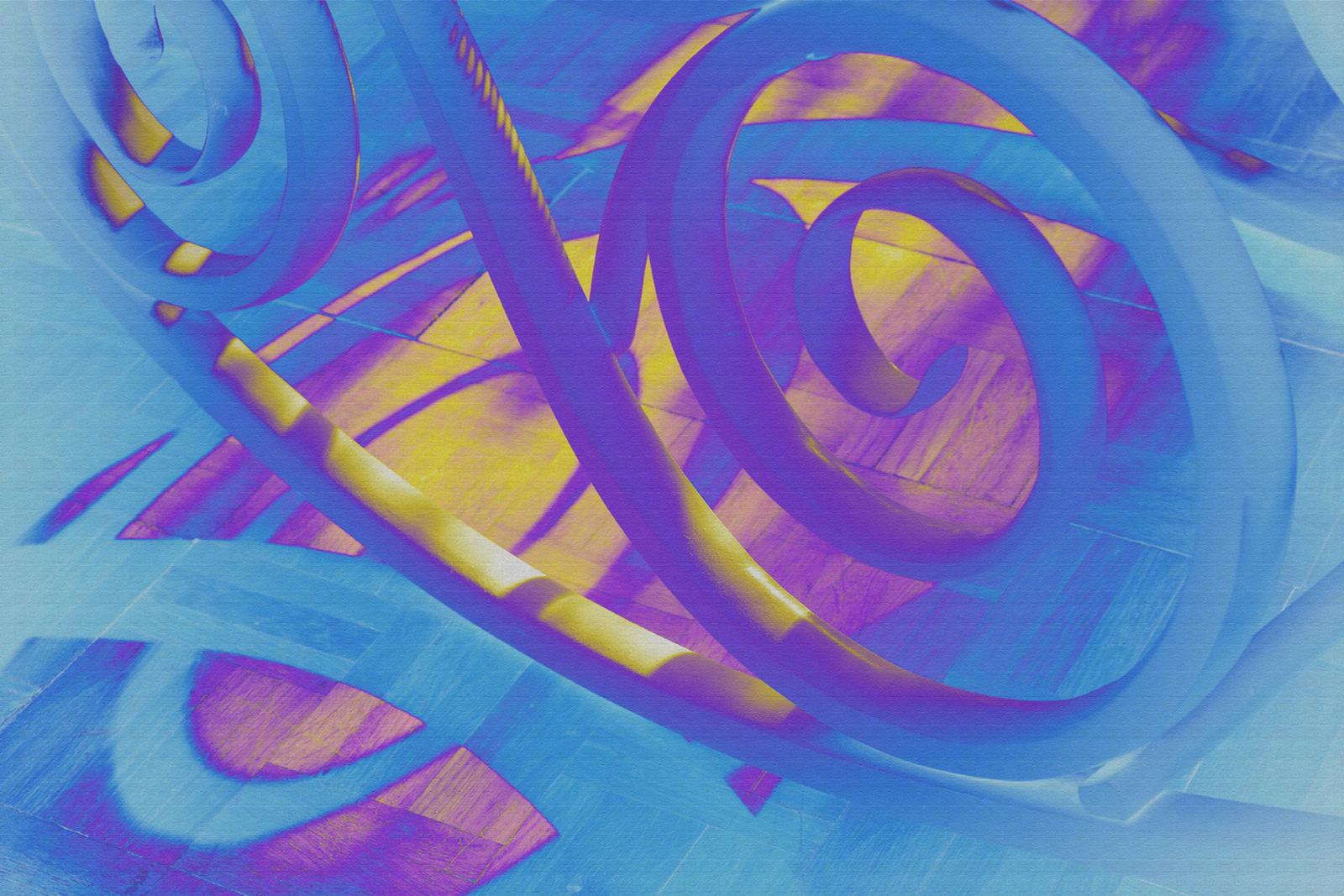 Ívek, formák, színek