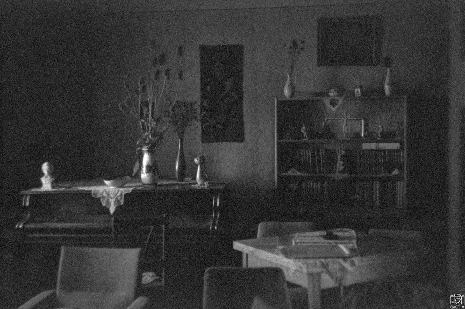lakásbelső, 1973
