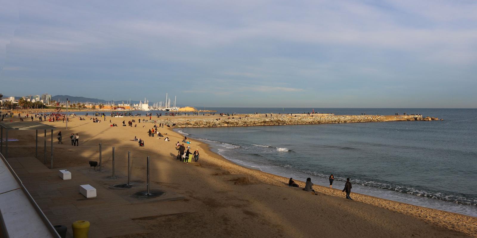 Barcelona 137
