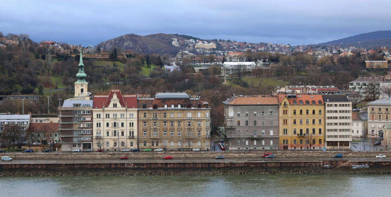Budapest esőben 05