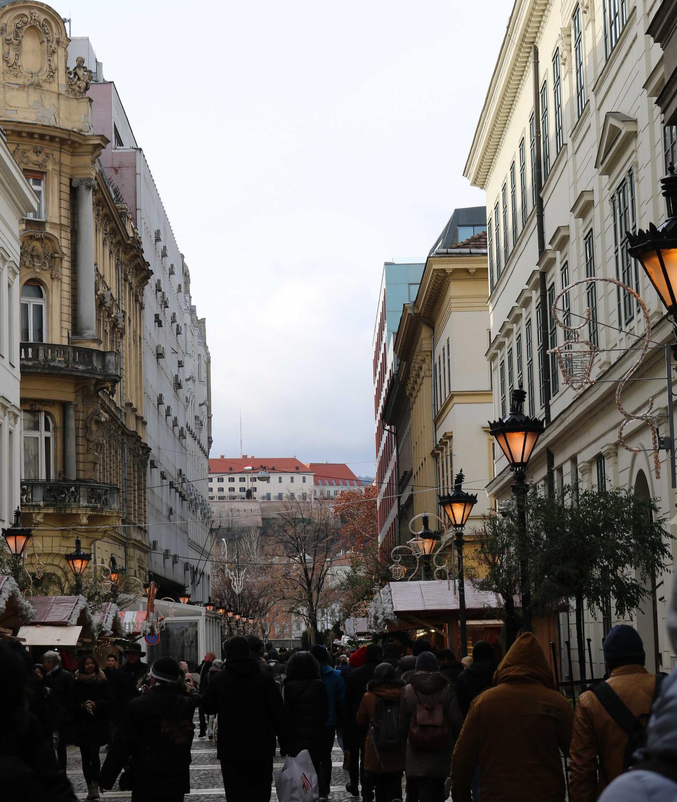 Budapest eső után 06