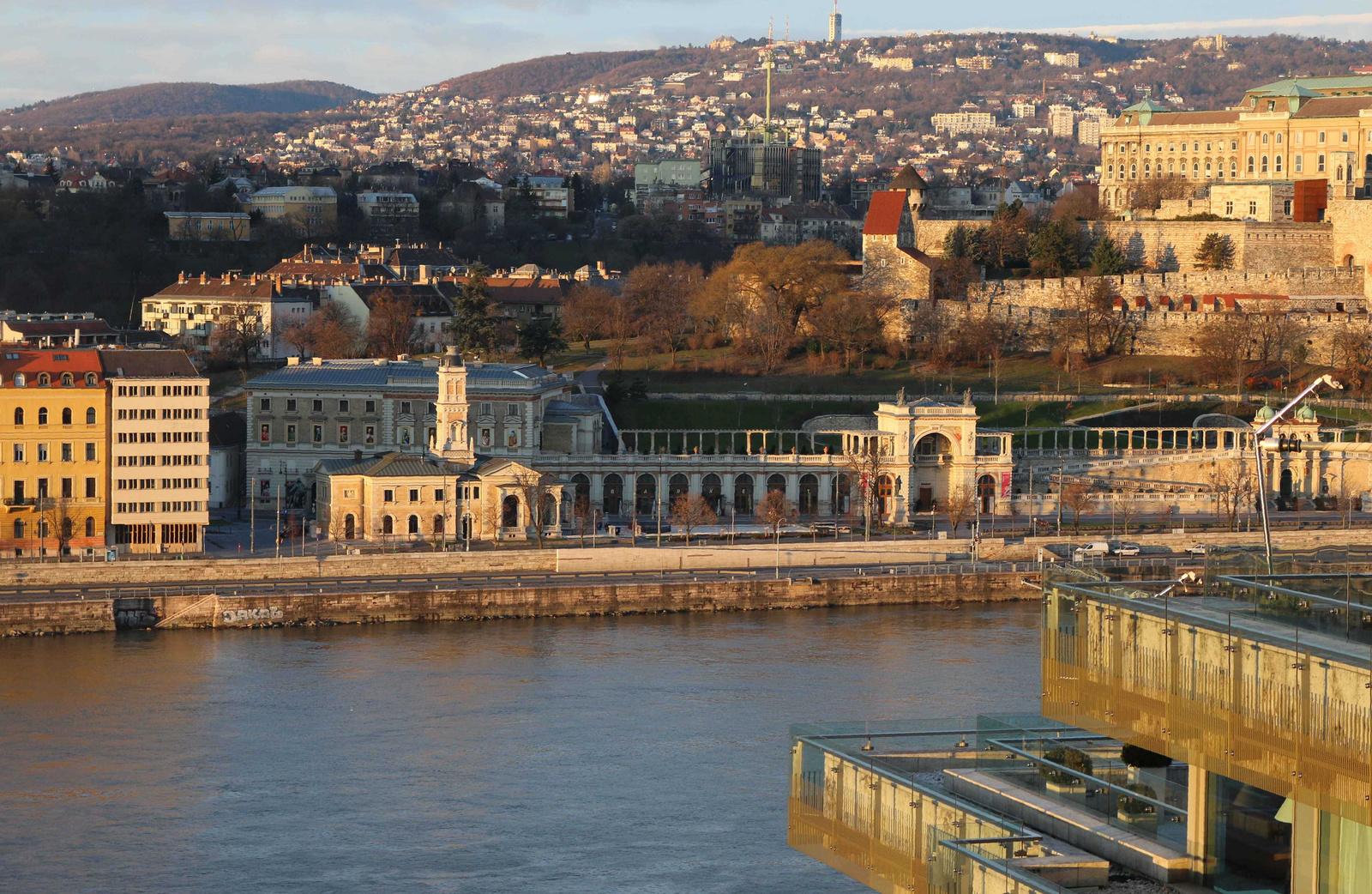 Budapest eső után 09