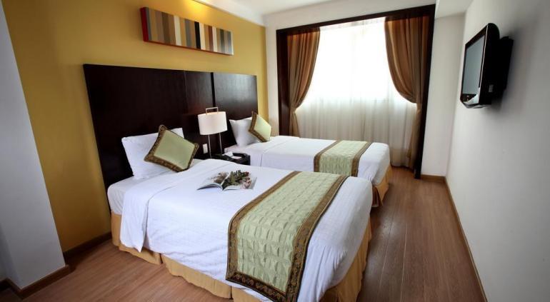 Bao Son International Hotel
