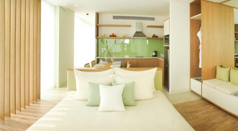 Fusion Suites Danang Beach