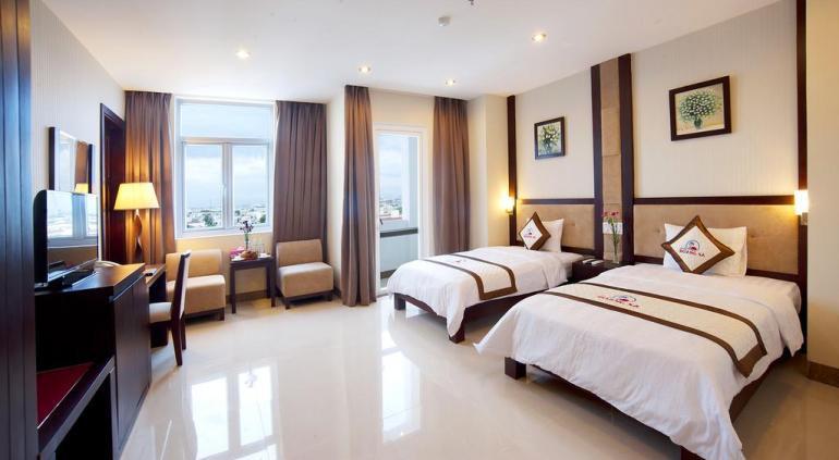 Hoang Sa Hotel
