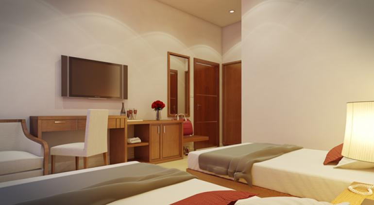 Truong Son Tung 2 Hotel
