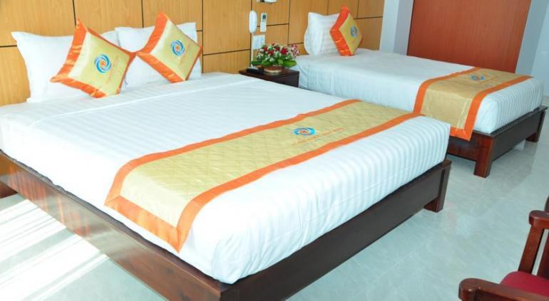 Galaxy Hotel Phu Quoc