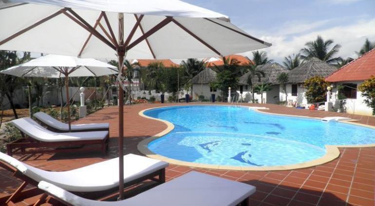 Paris Beach Resort Phu Quoc