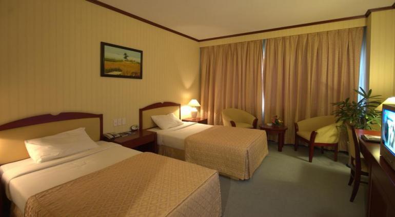 Mithrin Halong Hotel