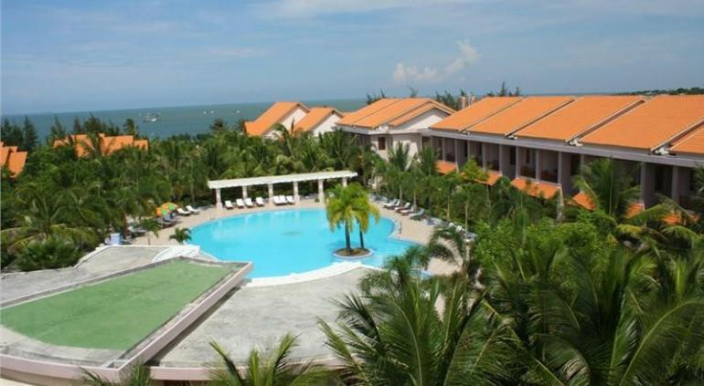 Long Thuan Resort and Spa