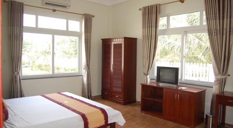 Hai Tien Resort