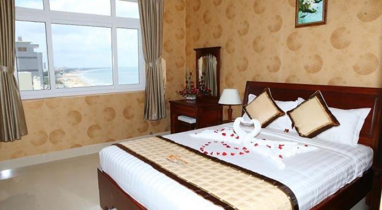 Cong Doan Cua Lo Hotel