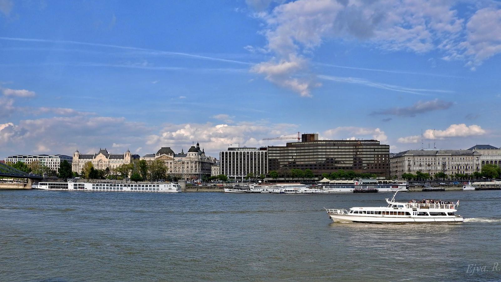 Budapest Duna Hajók