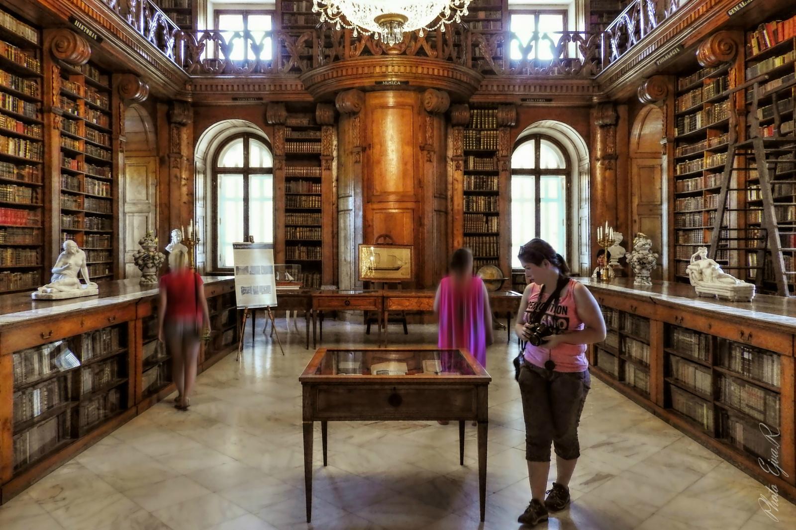 Könyvtár Balaton Múzeum