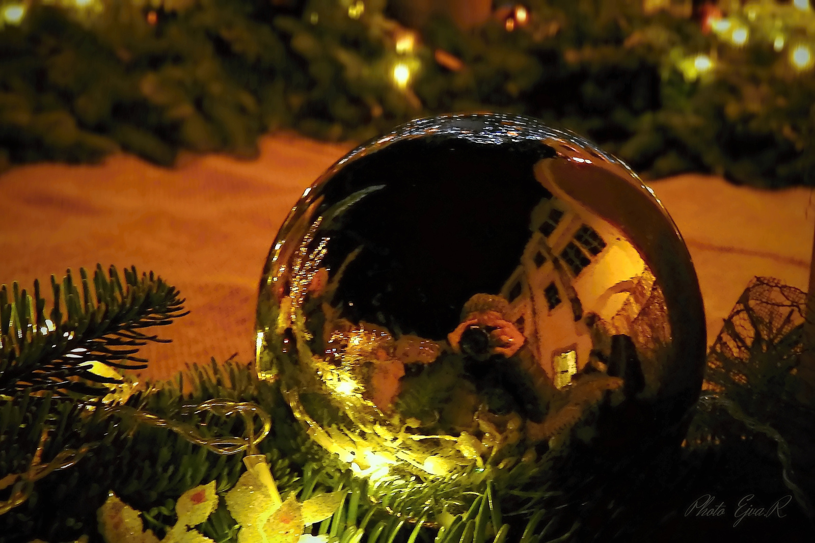 December Karácsony